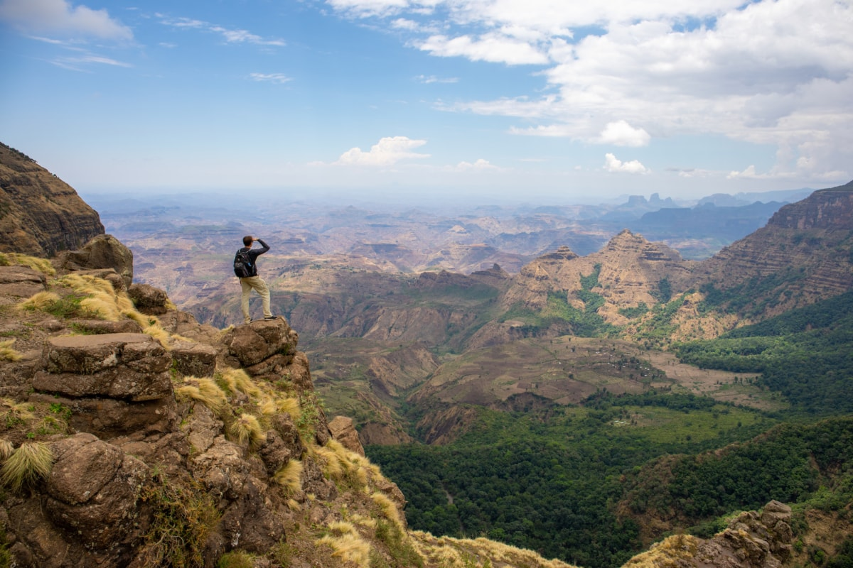 Where to Travel in March: The Best Adventure Destinations Around the World