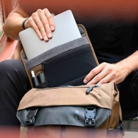 Boundary Supply Prima laptop sleeve