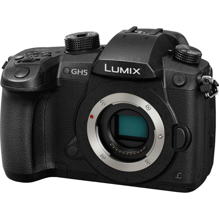 Pansonic Lumix GH5