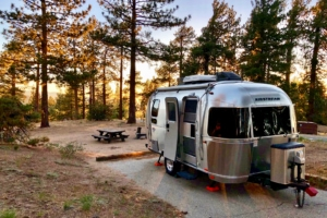 Airbnb for RVs