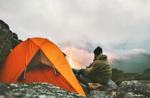 Camping for Beginners: First Time Camping Tips