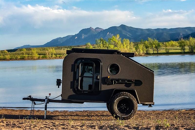 Colorado Campworks Nomad