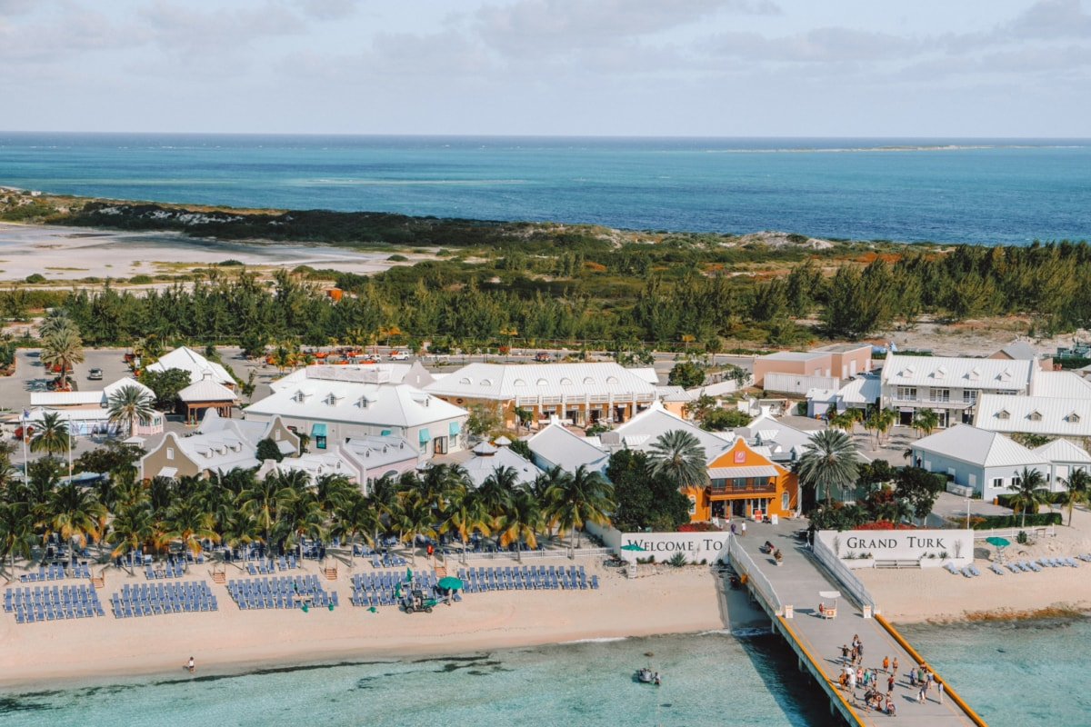 Turks and Caicos Diving Guide