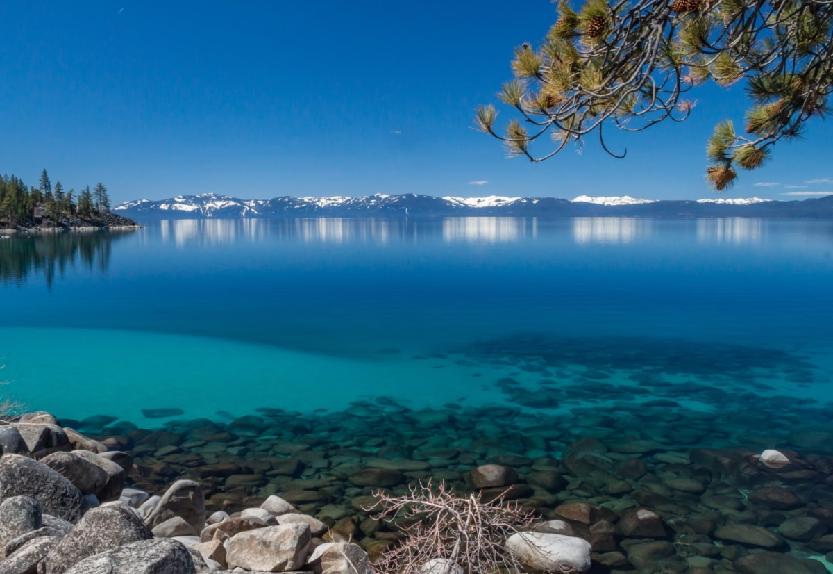 Where to Stay in Lake Tahoe