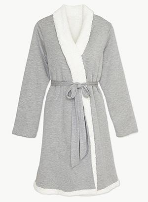 Eberjey Alpine Chic Robe