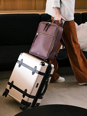 Kaya Laptop Travel Backpack