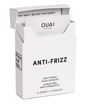 Ouai Anti Frizz Hair Sheets