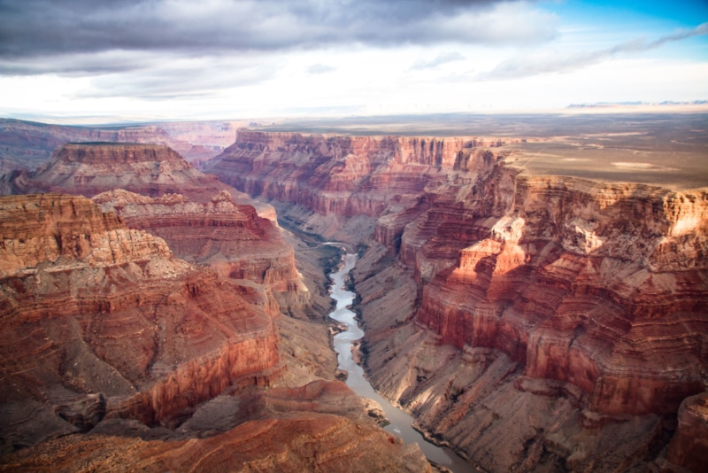 National Parks Road Trip to Grand Canyon