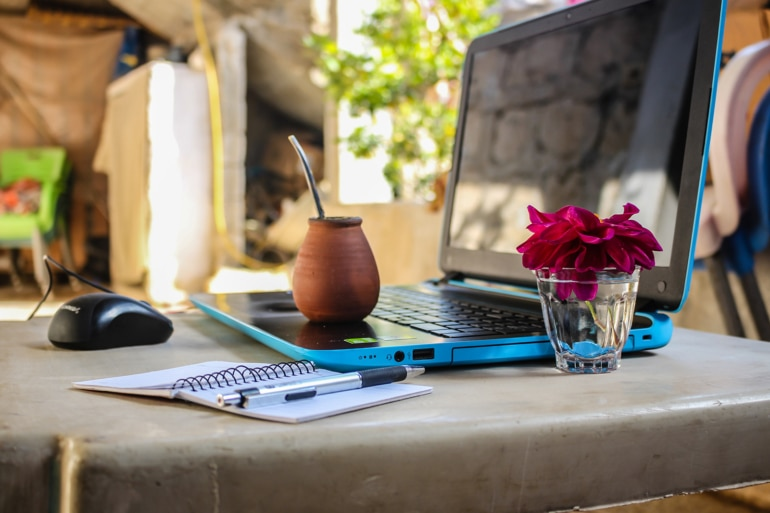 5 Basic Things You Need to Be a Travel Writer