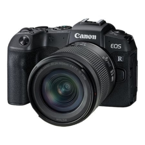 The Canon EOS RP is one of the best mirrorless cameras for travel photography
