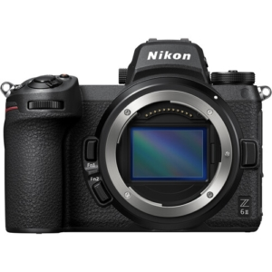 The Nikon Z6 ii is one of the best mirrorless cameras for travel photography