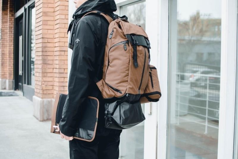 Boundary Supply Backpack