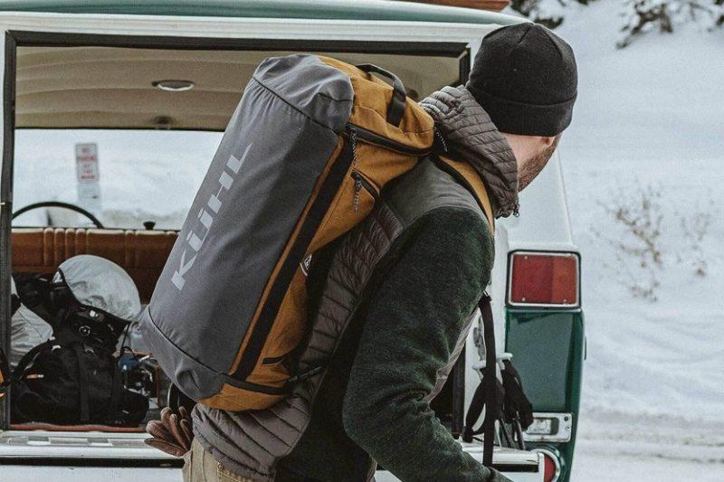 KÜHL Backpack
