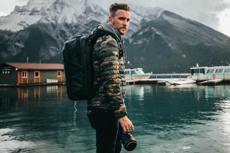 Nomatic Backpack