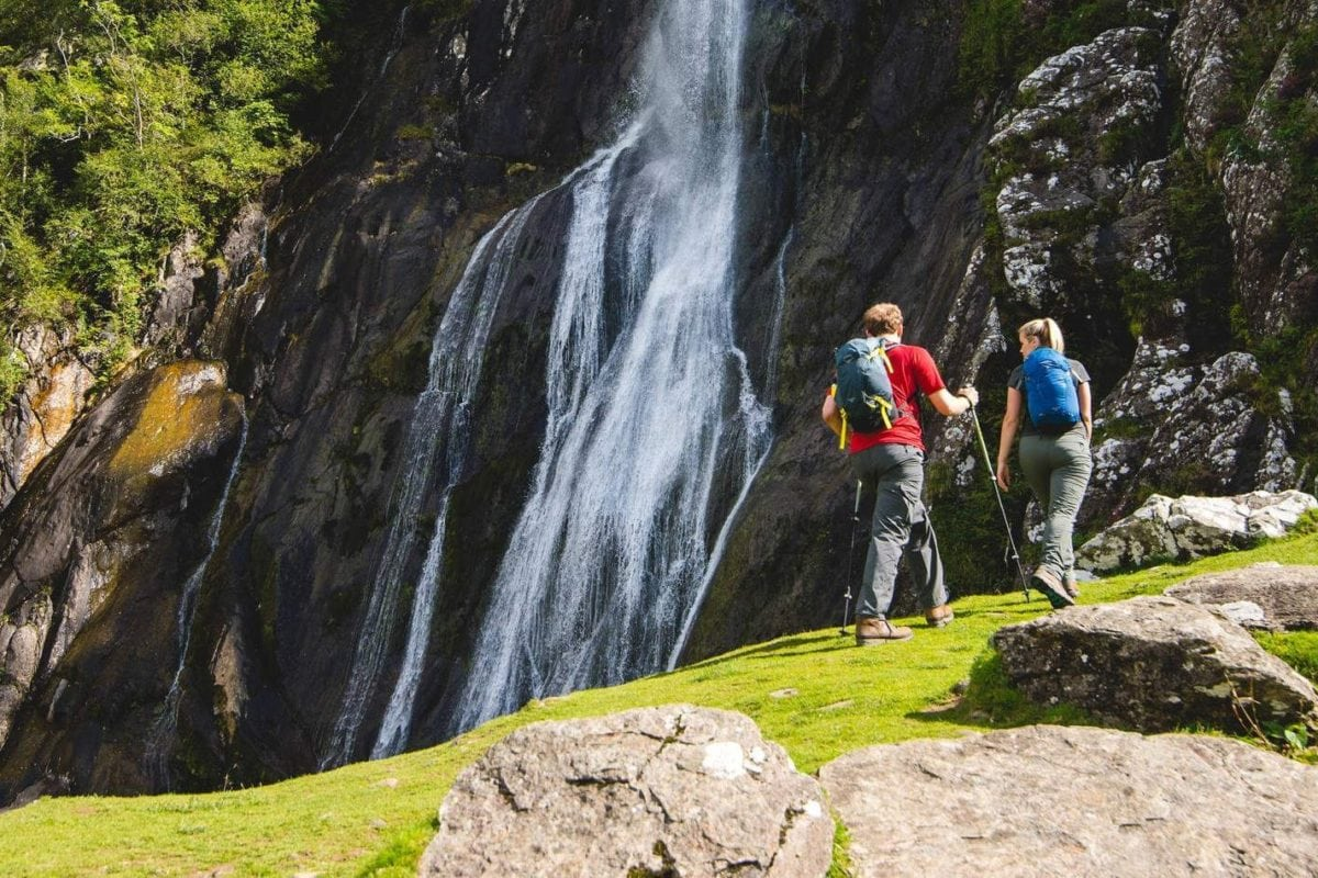 Osprey Hiking Backpacks