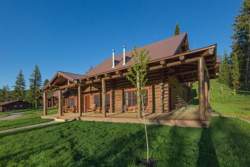 Turpin Meadow Ranch Jackson Hole