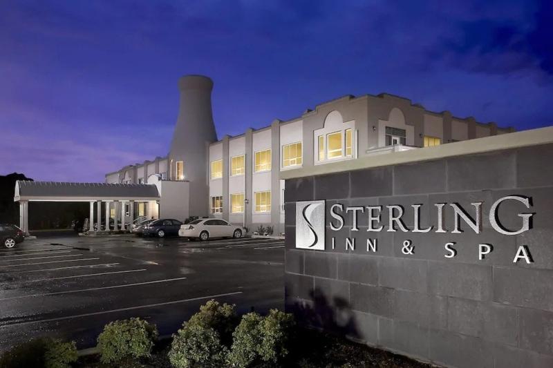 Sterling Inn Spa