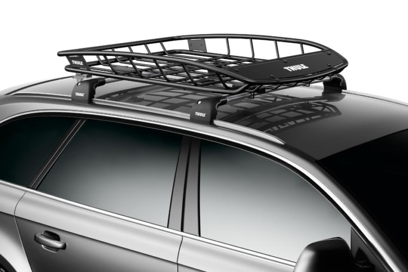 Subaru Roof Rack from Thule