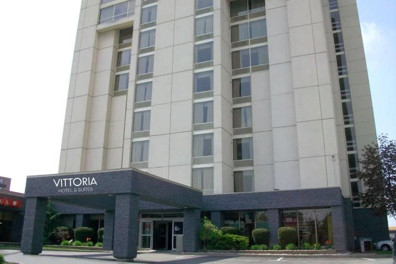 Vittoria Hotel and Suites