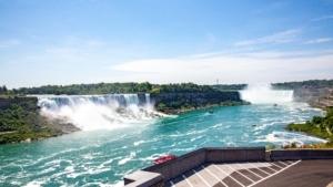 Where to Stay in Niagara Falls