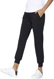 Women's Ajisai Drawstrings Sports Pants