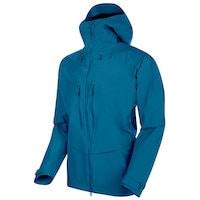 Mammut Teton HS Hooded Jacket