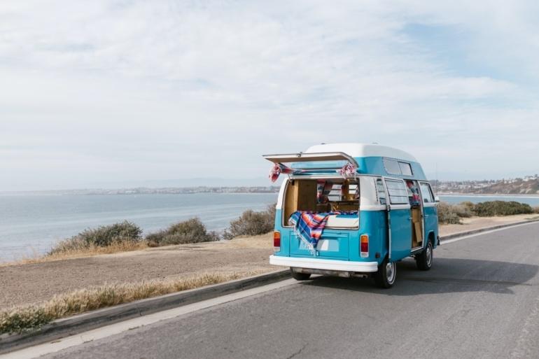 12 Best Campervan Rental Companies for Your US Road Trip