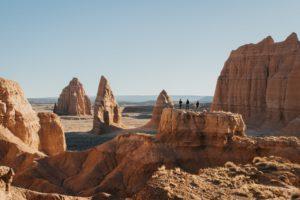 National Park Road Trip