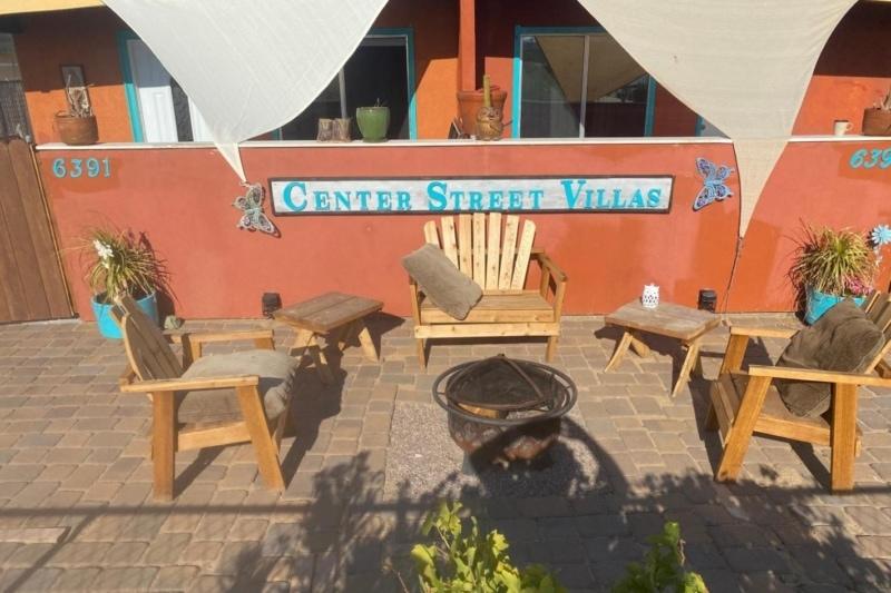 Center Street Villas