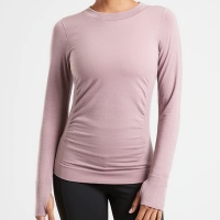 Athleta Foresthill Ascent Top