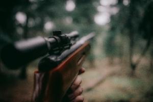 Hunting Tech Gear