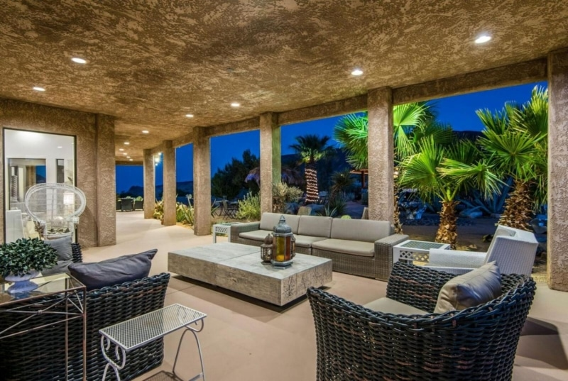 Starlight Private Resort